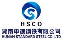 Hunin Standard Steel